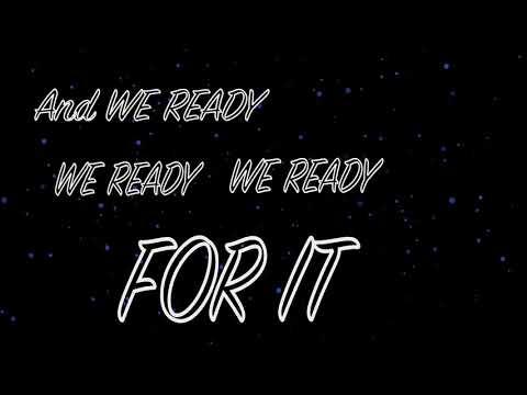Ford Man - Mas (Lyric Video)