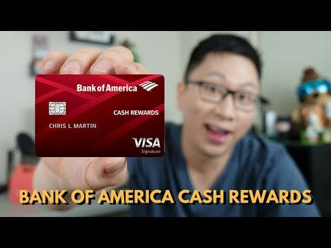 Bank of America Cash Rewards Review: Do You Have $50K?