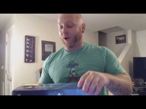 PS4 || UNBOXING || FIRST LOOK