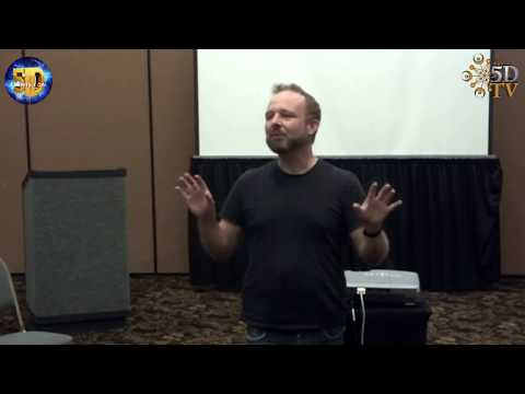Tyler Odysseus - Quantum Touch Energy Healing Workshop