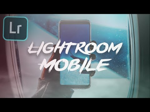 Lightroom CC Mobile: Edit Photos Like a PRO! | BEST Photo Editing App 2018 (Hindi)