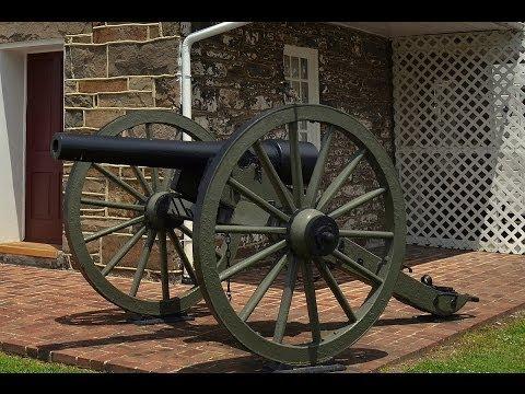 Video: Gettysburg, Pennsylvania, USA, Jun 2011
