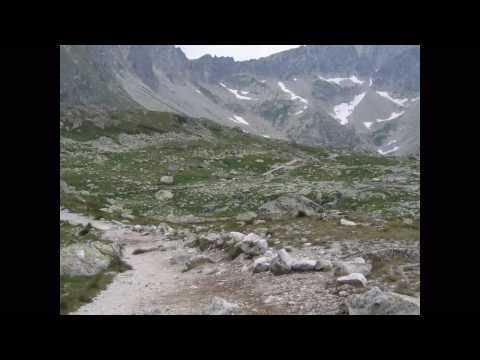 BIke Tour of Poland, Slovakia, Austria, and the Czech Republic