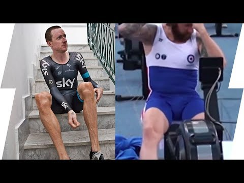 Bradley Wiggins Cycling Legacy DESTROYED