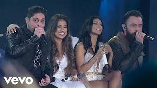 Simone & Simaria - Amor Mal Resolvido ft. Jorge & Mateus