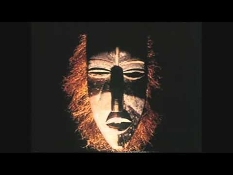 Under the Black Mask