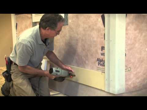 Siding Installation How-To with Gary Katz