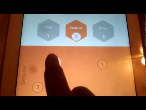 Propellorhead Figure Review on iPad