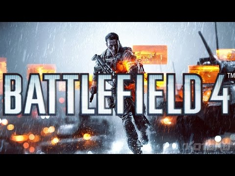 Bf4 | AN-94 | PS4
