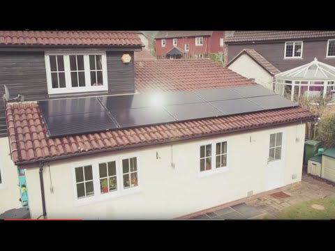 Energize your home with IKEA solar panels