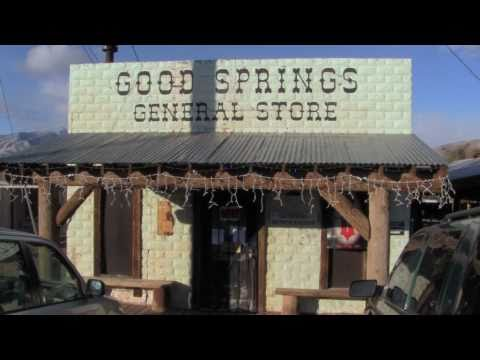 Fallout: New Vegas - The Real Mojave Wasteland Locations, Gbot in Las Vegas 2.2