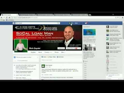 REALTOR MARKETING TIPS!  Facebook Maximum Exposure & Engagement Secrets!
