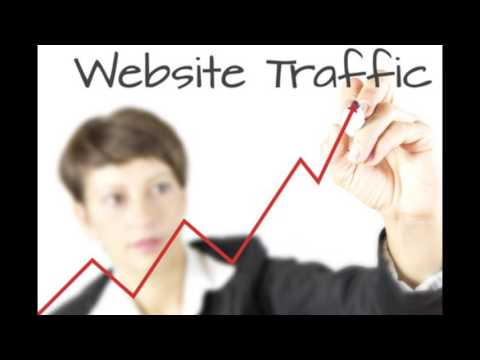 get paid to drive traffic to website