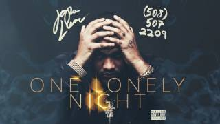 Joyner Lucas - One Lonely Night (508)-507-2209 (Audio Only)