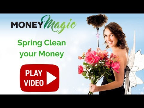Spring Clean your Money
