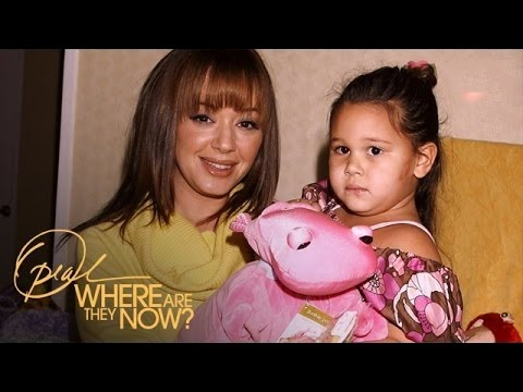 Why Leah Remini Left the Church of Scientology | Where Are They Now | Oprah Winfrey Network