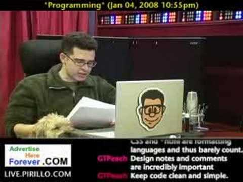 How to be a Good Software Programmer