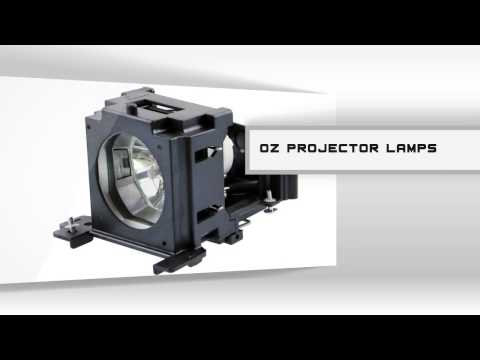 Buy High-Quality Projector Lamps at OZ Lamps