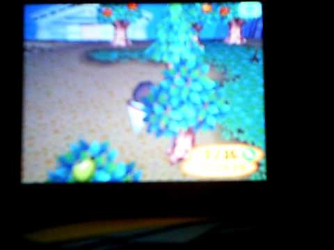 Animal Crossing Wild World - Scorpion