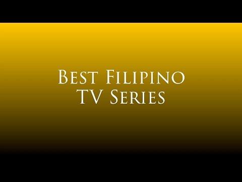 Best Filipino TV Series