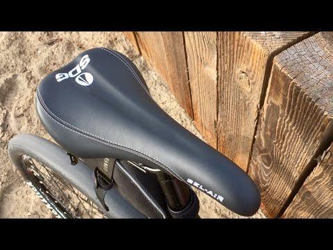 SDG Bel-Air Bike Seat Review