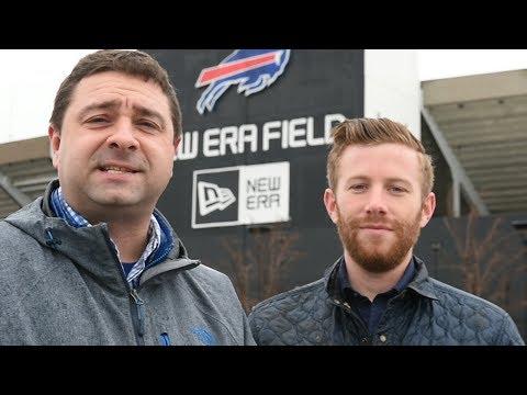 2018 NFL Draft: Which quarterback should the Buffalo Bills select?