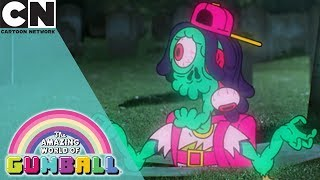 The Amazing World of Gumball   The Meaning of Life   Cartoon Network