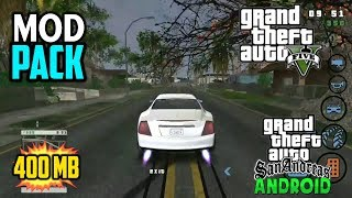 Gta V Lite For Android Apk+Data Only 470MB New 2017