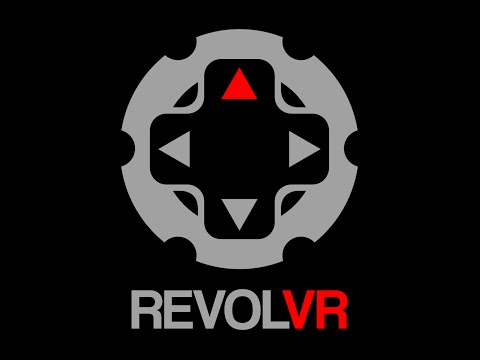 DIY How to make your own Lightsaber that works with RevolVR SDK