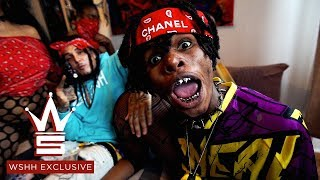 """ZillaKami x SosMula """"Shinners 13"""" (WSHH Exclusive - Official Music Video)"""