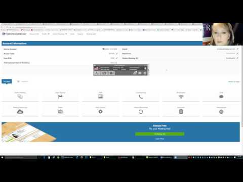 HOW TO use FreeConferenceCall.com - Screen Share Training