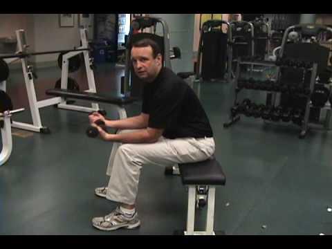 Forearm Muscle Balance
