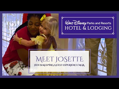 Hotel & Lodging Careers: Housekeeping Guest Experience Manager