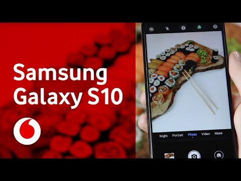 Samsung Galaxy S10 Range - Ready Squad - First look