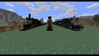 Let´s Show! Immersive Railroading