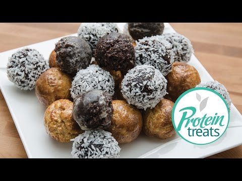 Chocolate Coconut Protein Slimbits – Protein Treats by Nutracelle