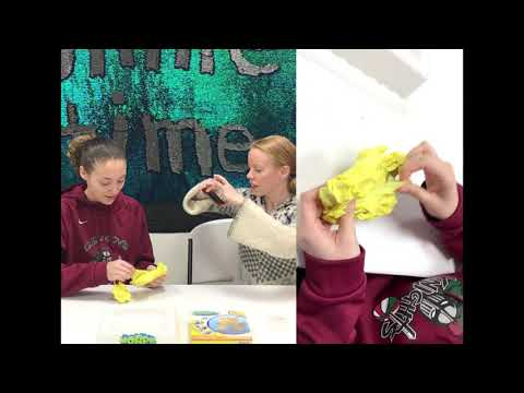 Slime Time - Mixing Morph with Slimy Gloop