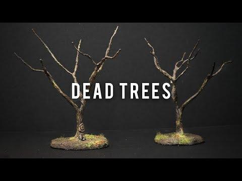 Dead Trees - Miscast Terrain - S01E05