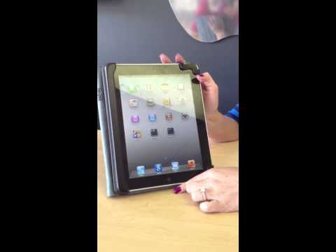 iPad Tips:  How to close Apps and do a Hard Reset