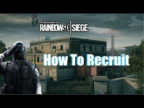 How 2 Recruit