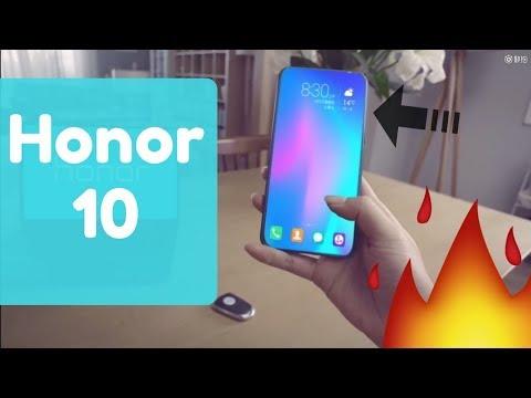 Huawei Honor 10 Capture The Beauty With Enhanced AI! Coming Soon..