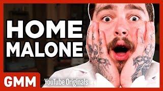 Guess That Post Malone Meme