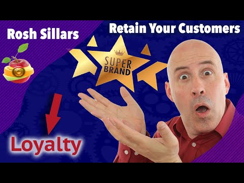 Loyalty Marketing Strategy - A Simple Proven Way To Grow Your Business