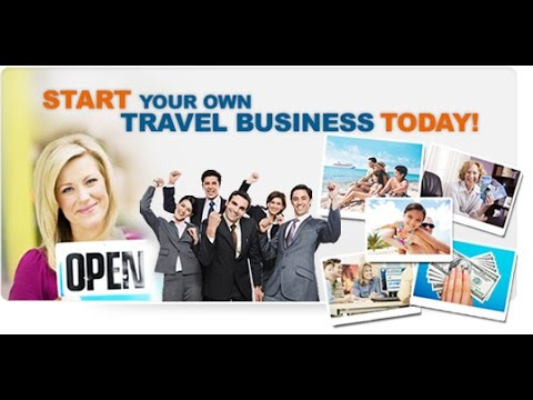 How To Become A Home Based Travel Agent and Start Your Own Online Travel Business