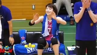 Sexy!! Maiko Kano player volleyball women japan