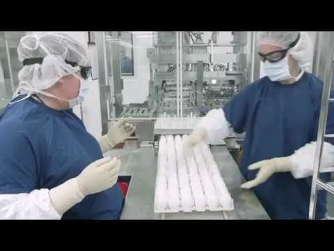 Influenza vaccine production - August 2016