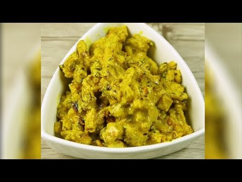 How To Make Dahi Wala Karela at Home | Homemade Dahi Karela Recipe | Quick & Easy Karela Recipe