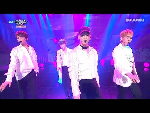 SHINee - All Day All Night [Music Bank Ep 931]