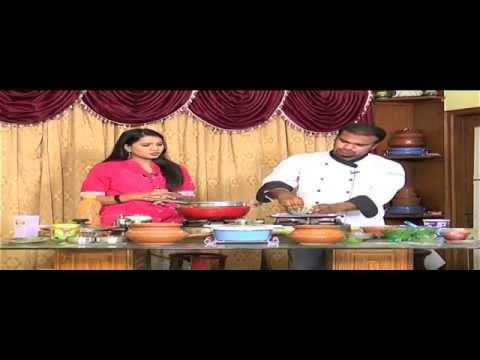 How To Prepare Pani puri - Ruchulu Telugu