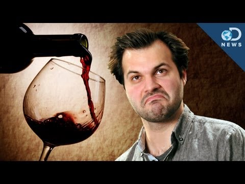 What Ancient Wine Tasted Like